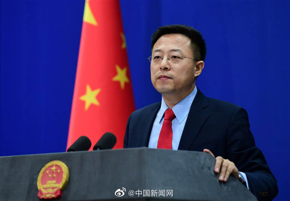 Trung Quốc quan ngại nghiêm trọng, thúc Mỹ thực hiện nghĩa vụ với WHO - Ảnh 1.