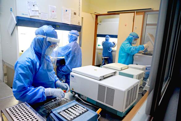 Dịch COVID-19 chiều 15-4: Không ca nhiễm mới, 171 người đã ra viện - Ảnh 1.