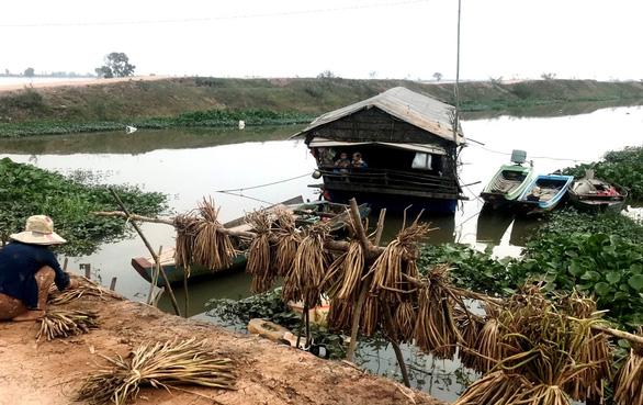 Xây dựng 2 dự án dân cư tuyến biên giới bố trí cho Việt kiều Campuchia trở về - Ảnh 1.