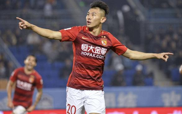 Những tuyển thủ Trung Quốc vướng vòng lao lý vài năm qua - Ảnh 1.