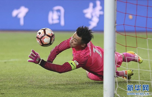 Những tuyển thủ Trung Quốc vướng vòng lao lý vài năm qua - Ảnh 4.
