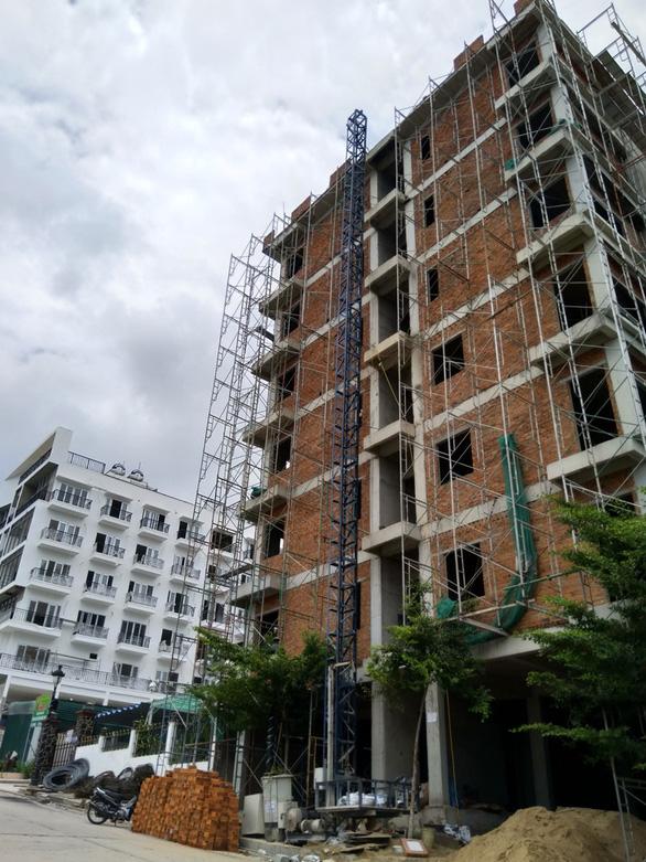 Khánh Hòa lại gia hạn cưỡng chế 13 biệt thự vi phạm tại Ocean View - Ảnh 2.