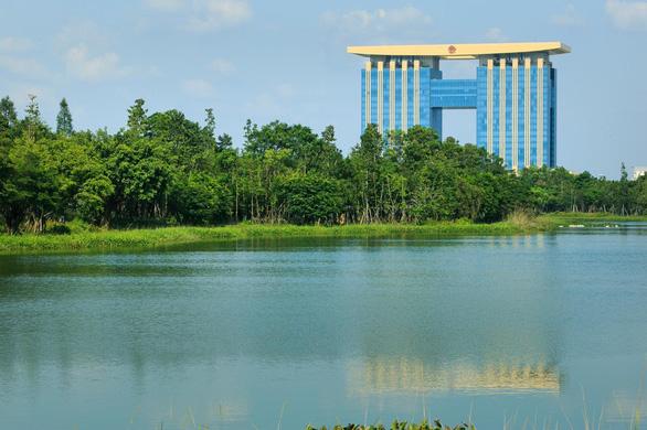Cơ hội phát triển đô thị Bình Dương bền vững - Ảnh 1.
