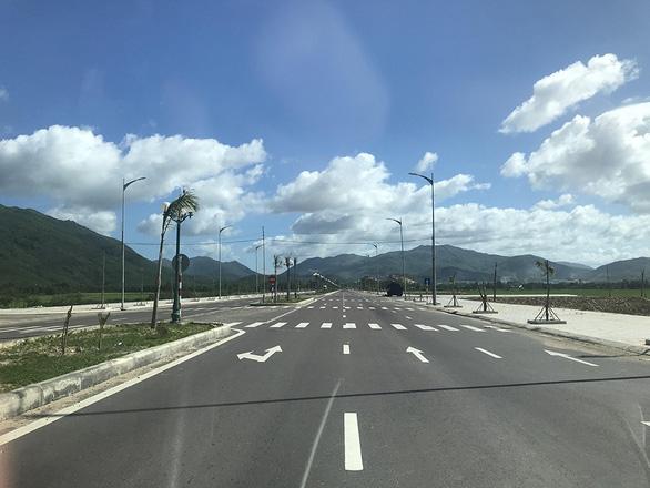 Thành lập khu công nghiệp đô thị dịch vụ Becamex Bình Định - Ảnh 1.