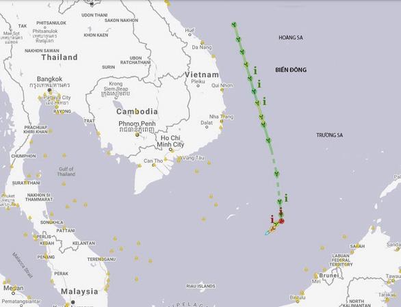 Cảnh giác Trung Quốc hơn ở Biển Đông - Ảnh 1.