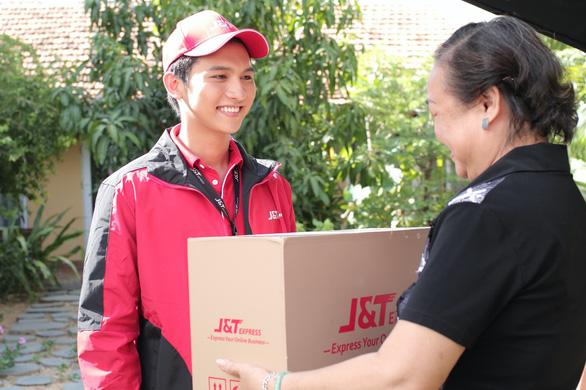 Gửi hàng ngày Black Friday - J&T Express trao tay cơ hội nhận quà hấp dẫn - Ảnh 2.