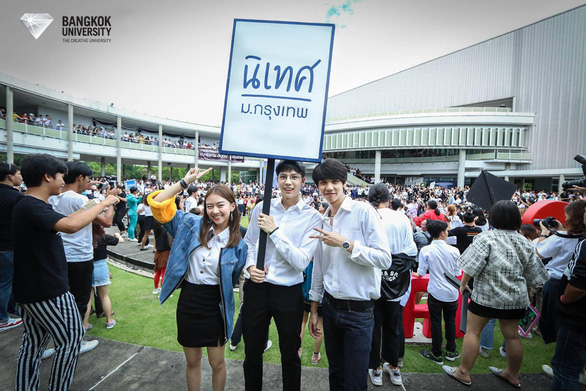 COVID-19 có ảnh hưởng đến đăng ký Du học đại học Bangkok năm 2020? - Ảnh 3.