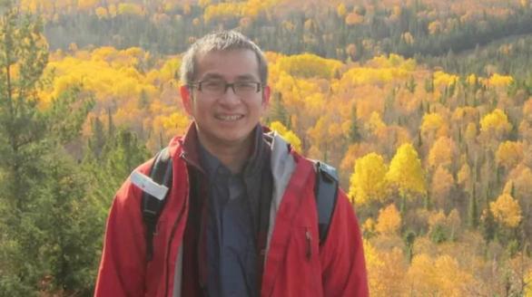 Một bác sĩ gốc Việt ở Canada qua đời vì COVID-19 - Ảnh 1.