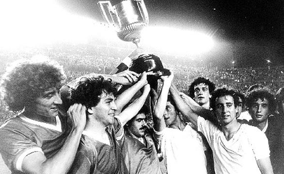 Trận chung kết Cúp Nhà vua kỳ lạ: Real Madrid tự đá với nhau - Ảnh 2.