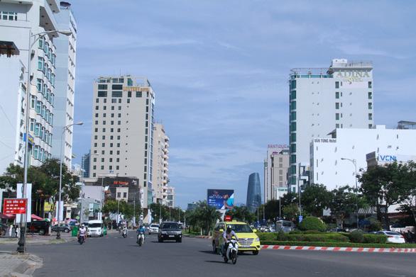 Bảng giá đất mới của Đà Nẵng có hiệu lực từ ngày 5-5 - Ảnh 1.