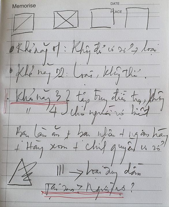 Thám tử truy tìm sự thật - Kỳ 9: 45 ngày tìm người chồng mất tích bí ẩn - Ảnh 2.