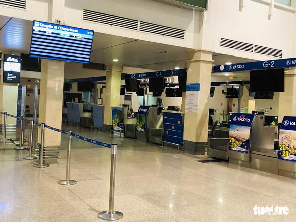 Tăng thêm chuyến bay chặng TP.HCM - Hà Nội, giá vé cao - Ảnh 2.