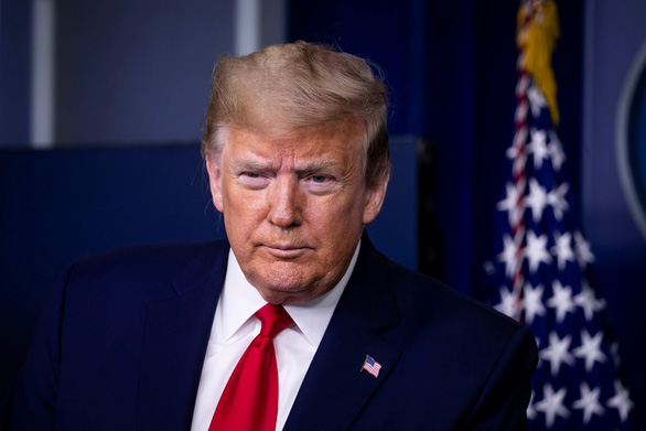 Triều Tiên phủ nhận gửi thư cho ông Trump - Ảnh 1.