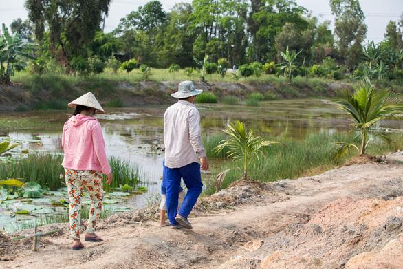 Ngôi làng bền vững - Kỳ 3: Sẵn sàng thay đổi - sự cam kết của người dân Hưng Thạnh - Ảnh 1.