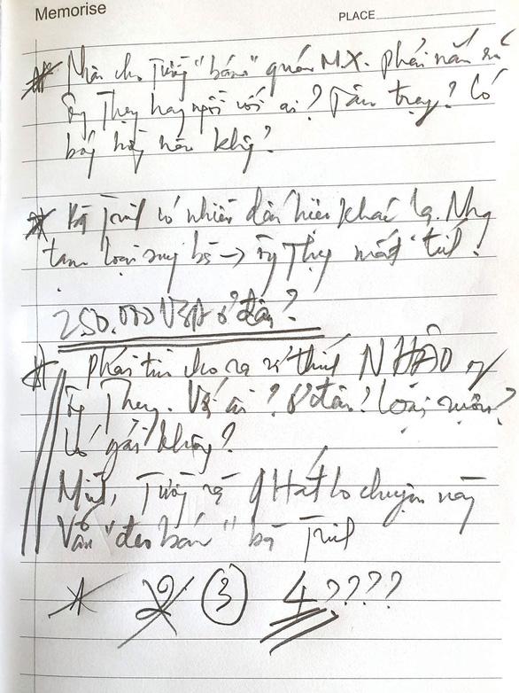 Thám tử truy tìm sự thật - Kỳ 10:  Bí mật cái hóa đơn rượu - Ảnh 3.