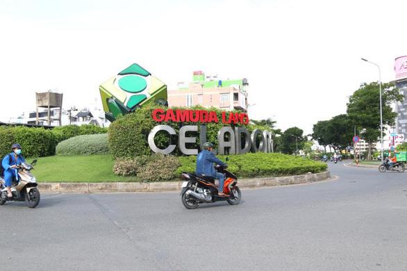 Kiểm tra việc UBND TP.HCM cho Gamuda Land thuê đất dự án không thu tiền - Ảnh 1.