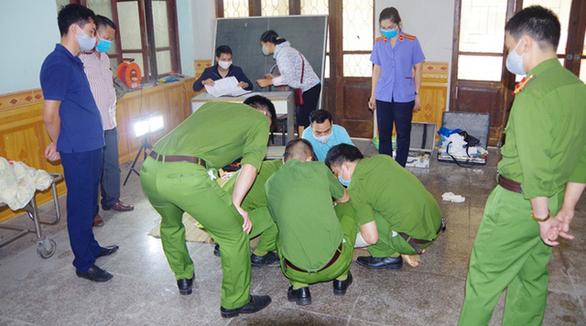 Nữ hiệu phó Trường cao đẳng Sư phạm Hà Giang bị sát hại trong đêm - Ảnh 1.