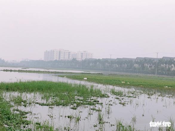 Hà Nội tiếp tục mở bán nhà ở xã hội dù nhiều dự án bị ế - Ảnh 1.