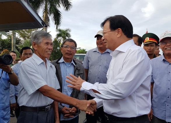 Đồng Nai duyệt giá đền bù từng loại đất khu vực dự án sân bay Long Thành - Ảnh 1.