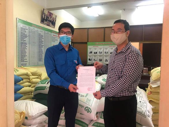 Công ty cổ phần Samaki Power phối hợp cùng Công ty Toàn Thắng lắp máy ATM gạo - Ảnh 2.