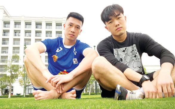 Lương Xuân Trường: Tôi rất nhớ bóng đá - Ảnh 1.