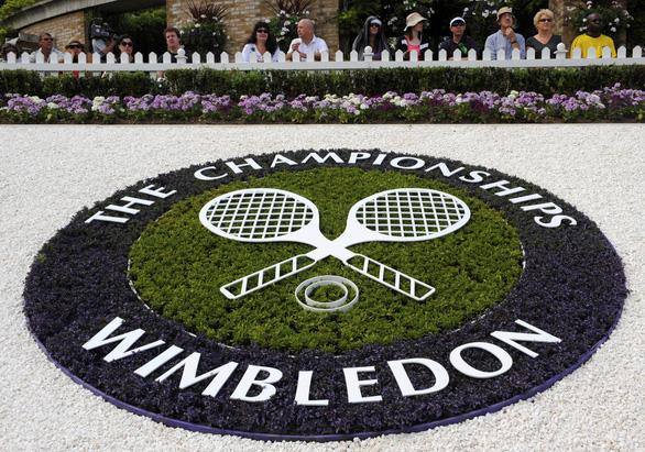 Giải Wimbledon lần đầu bị hủy kể từ sau Thế chiến II - Ảnh 1.