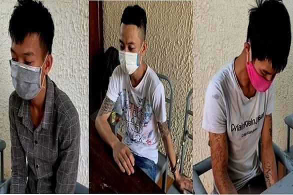 Dụ bé gái 15 tuổi từ Hà Tĩnh vào Quảng Bình rồi thay nhau giao cấu - Ảnh 1.