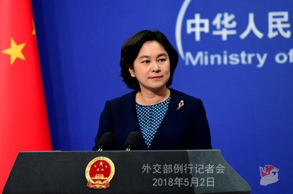 Bà Hoa Xuân Oánh: Tình báo Mỹ không biết xấu hổ khi nói Trung Quốc giấu dịch - Ảnh 1.