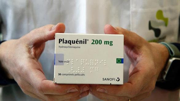 Chạy đua tìm thần dược - Kỳ 1: Tranh cãi thuốc sốt rét điều trị COVID-19 - Ảnh 3.