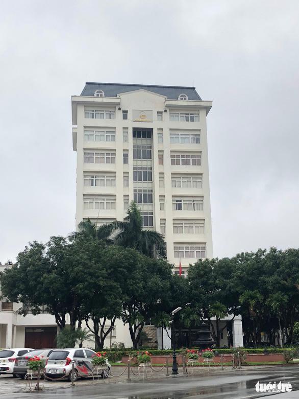 Thủ tướng phê duyệt chủ trương thành lập Trường ĐH Y Dược - Ảnh 1.