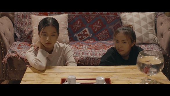 Đạo diễn Khải Anh: Yếu tố hài trong Nhà trọ Balanha khó chiều hết mọi người - Ảnh 3.