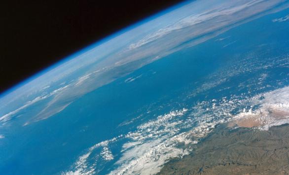 Trái đất ít chịu rung động địa chất nhờ... COVID-19 - Ảnh 1.