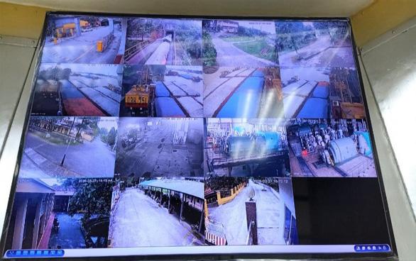 Nhiệt điện Ninh Bình không ngừng tăng cường công tác bảo vệ môi trường - Ảnh 1.