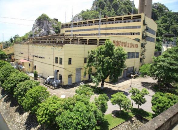 Nhiệt điện Ninh Bình không ngừng tăng cường công tác bảo vệ môi trường - Ảnh 3.