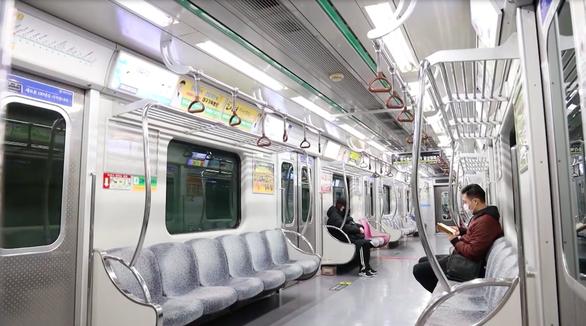 Hàn Quốc phát sóng 'Tôi đang sống ở Daegu' - Phim tài liệu ở tâm chấn COVID-19 - Ảnh 6.