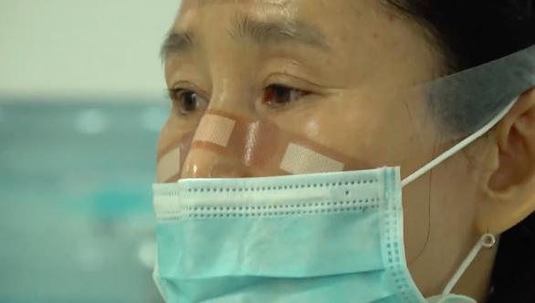 Hàn Quốc phát sóng 'Tôi đang sống ở Daegu' - Phim tài liệu ở tâm chấn COVID-19 - Ảnh 11.