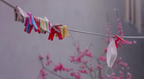 Hàn Quốc phát sóng 'Tôi đang sống ở Daegu' - Phim tài liệu ở tâm chấn COVID-19 - Ảnh 8.