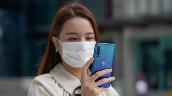 Việt Nam có được công nghệ nhận diện cả khi đeo khẩu trang - Ảnh 1.