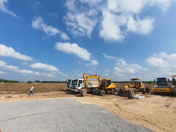 Khởi công dự án hơn 5.000 lô tái định cư đổi lấy đất làm sân bay Long Thành - Ảnh 2.