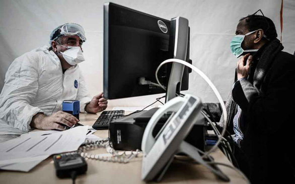 Hệ thống bác sĩ gia đình là lá chắn đại dịch - Ảnh 1.