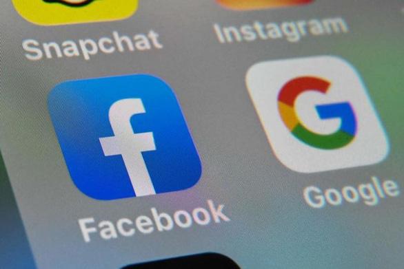 Áp thuế VAT 10% với Facebook, Disney và TikTok - Ảnh 1.