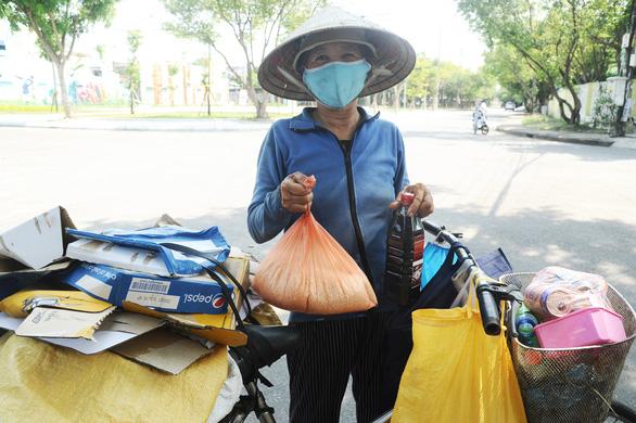 'ATM gạo' sẽ giúp người khó khăn Đà Nẵng suốt 2 tháng - Ảnh 5.