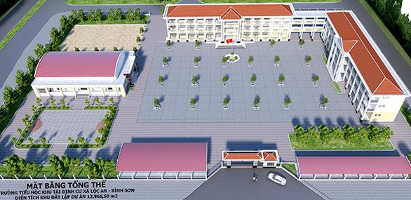 Khởi công dự án hơn 5.000 lô tái định cư đổi lấy đất làm sân bay Long Thành - Ảnh 3.