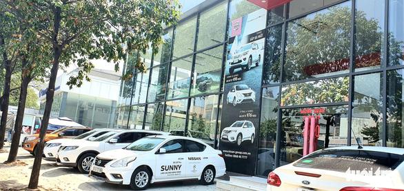 Đua giảm giá, vì sao vẫn tăng nhập khẩu xe hơi giữa mùa dịch? - Ảnh 3.