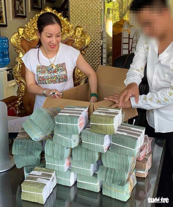 Công ty Dương Đường không có lợi nhuận nên không nộp thuế? - Ảnh 1.