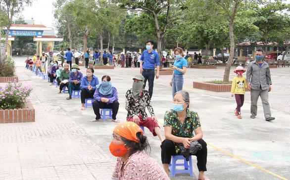 'ATM gạo' sẽ giúp người khó khăn Đà Nẵng suốt 2 tháng - Ảnh 3.
