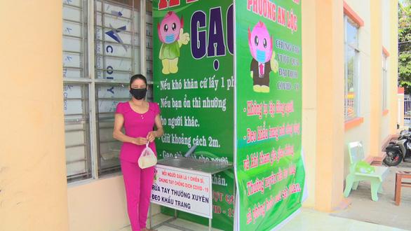 'ATM gạo' sẽ giúp người khó khăn Đà Nẵng suốt 2 tháng - Ảnh 6.