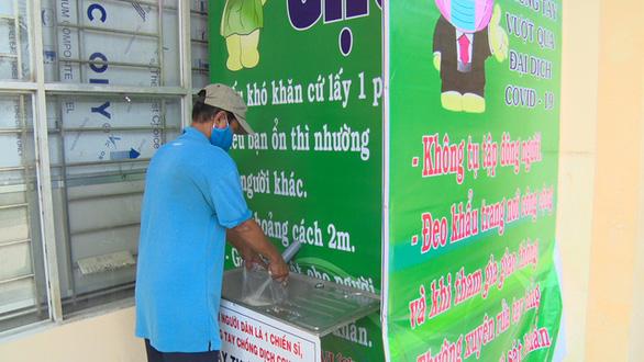 'ATM gạo' sẽ giúp người khó khăn Đà Nẵng suốt 2 tháng - Ảnh 7.