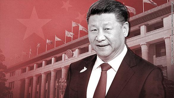 Trung Quốc trả giá cho chiến dịch phản công hung hăng về virus corona? - Ảnh 1.