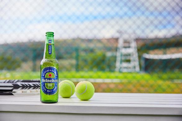 Từ màn ra mắt của Heineken® 0.0 đến xu hướng bia không cồn trên thế giới - Ảnh 3.